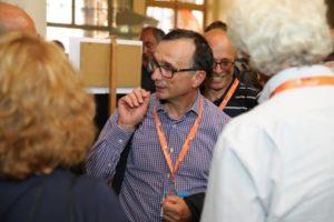 Prof Marco Bellandi - ERSA 2017